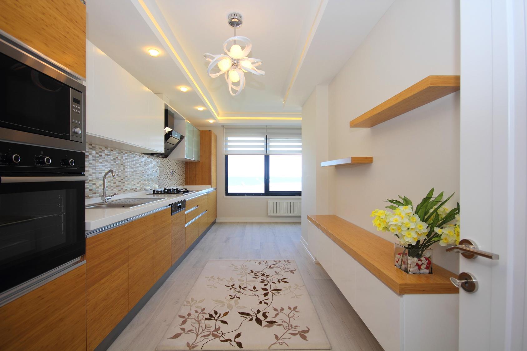 C mo aprovechar los espacios peque os en tu hogar hola for Aprovechar espacios pequenos