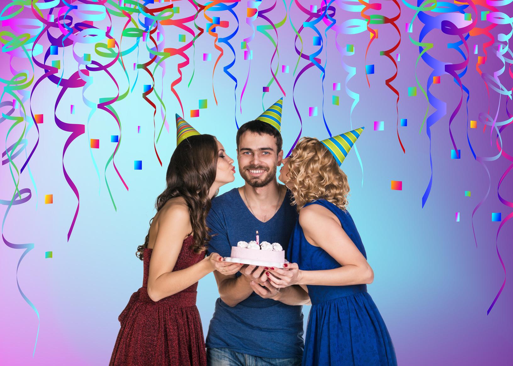 Cómo celebrar el cumpleaños de tu pareja Géminis Hola Mujer