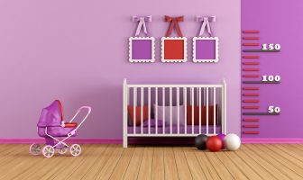 pieza de tu bebé