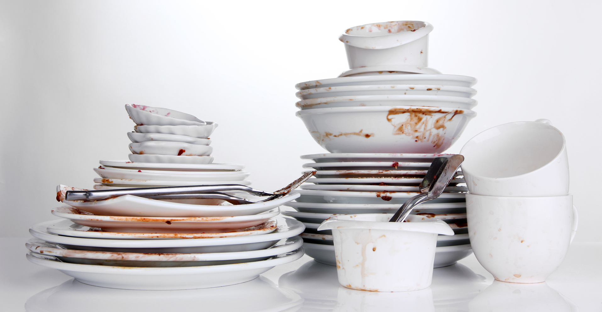 Tres usos del jab n para lavar tus platos sin detergente - Lavar sin detergente ...