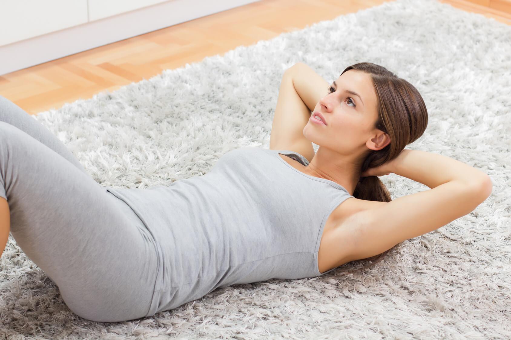 Conoce las mejores apps para hacer ejercicio en casa hola mujer - Aplicaciones para hacer ejercicio en casa ...