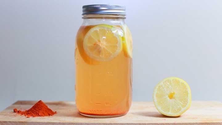 limon-y-curcuma