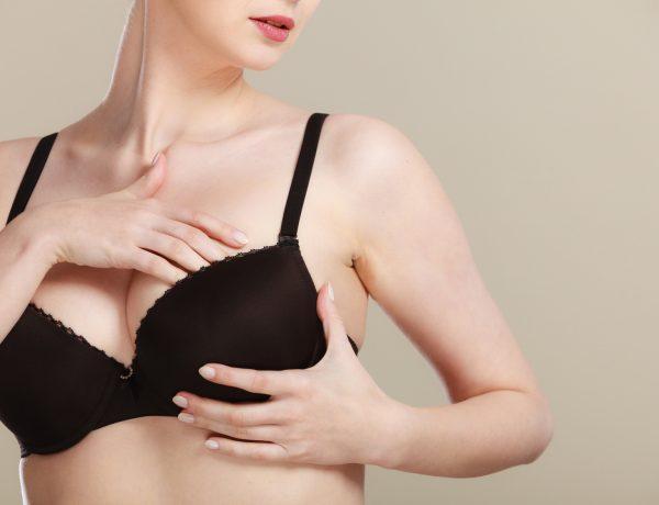 Video: ¿Cómo hacer que tus pechos se vean más grandes?