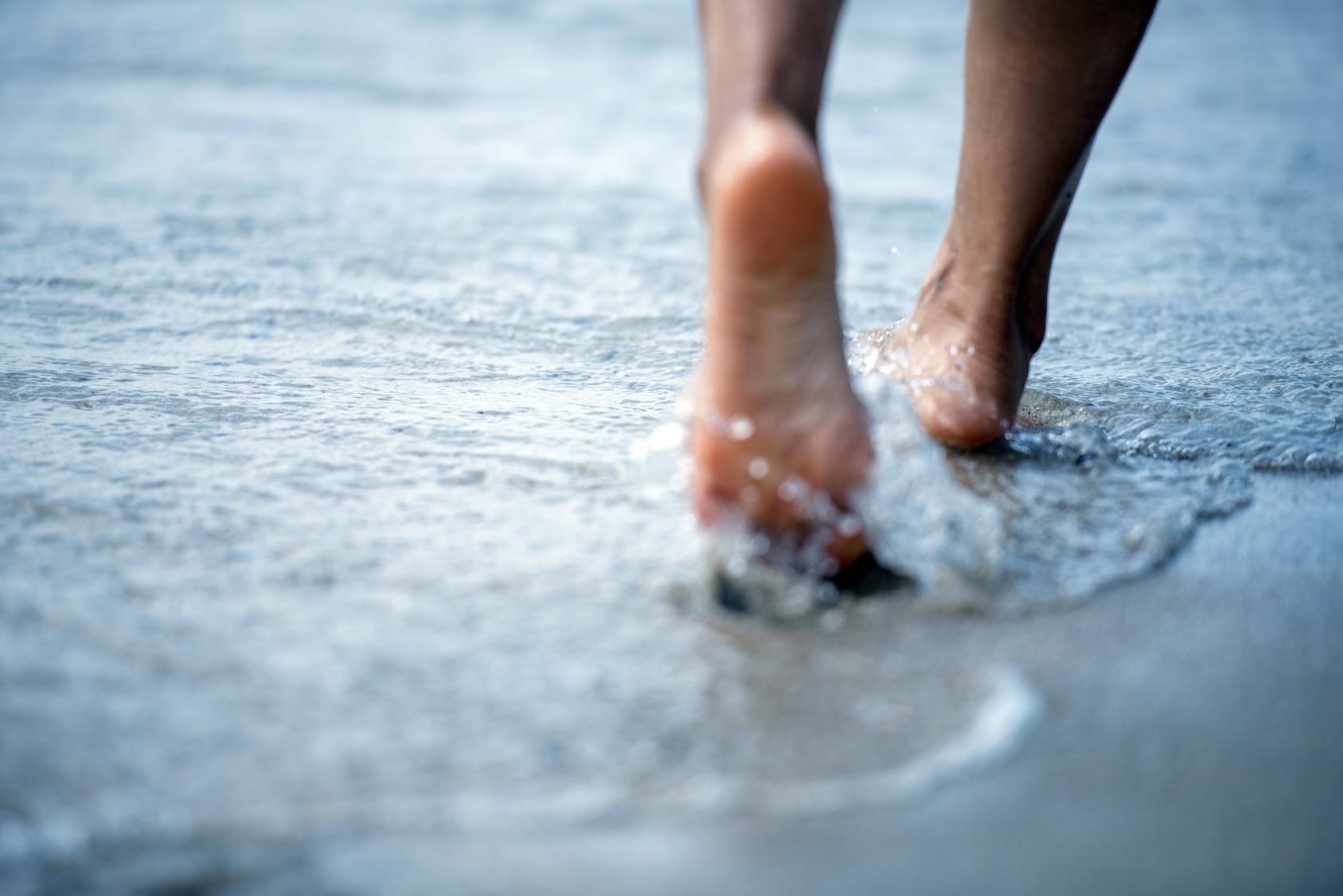 Aprende c mo mantener tus pies suaves y evitar las durezas - Como mantener los pies calentitos ...