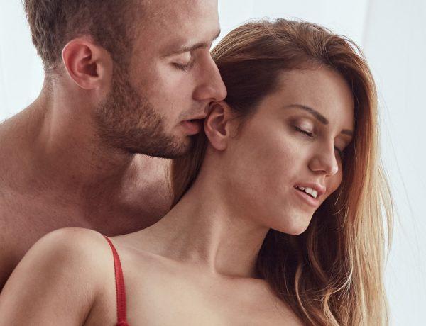 Odaxelagnia: La pasión por el sexo con mordiscos