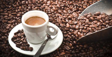 ¿Adicta al café? Descubre con qué puedes sustituirlo