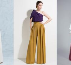 Pantalón palazzo o extra largo: 5 claves para llevarlo con sofisticación