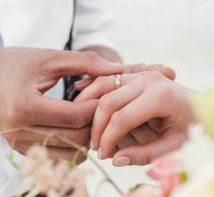 ¿A pasos de dar el sí? Visita showroom especial novias
