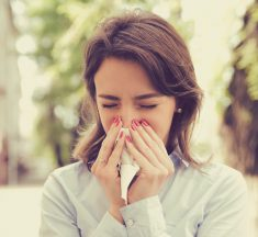 15 consejos para prepararse durante las alergias primaverales
