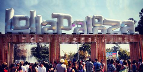 Lollapalooza anuncia edición de 3 días para el 2018