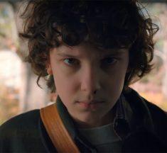 Revelan segundo y último trailer de Stranger Things 2: ¡Eleven reaparece!