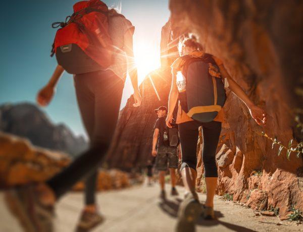 Comenzó la temporada de trekking: ¿Cómo prepararse para no correr riesgos?