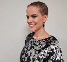 """Javiera Suárez y la profunda reflexión sobre su enfermedad: """"Gracias cáncer"""""""