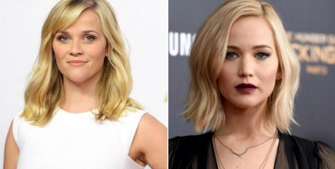 Reese Witherspoon y Jennifer Lawrence revelan haber sido acosadas sexualmente