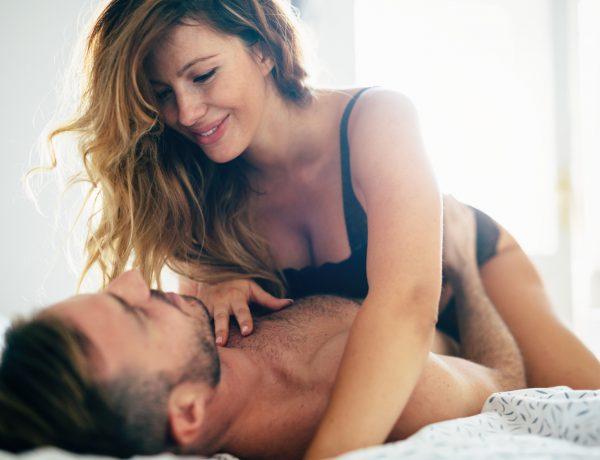 ¿A qué edad tienen mejor sexo las mujeres? La ciencia responde
