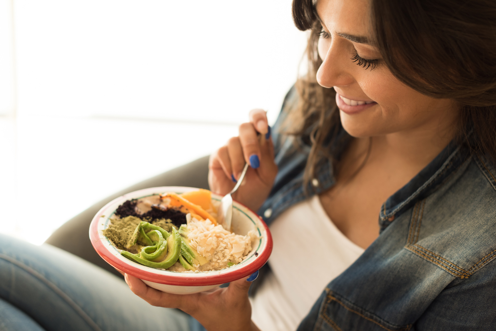 Problemas para ir al ba o 10 alimentos que deber as comer hola mujer - Alimentos para ir al bano inmediatamente ...