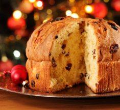 Receta navideña saludable: Pan de pascua sin gluten, sin azúcar y sin lácteos