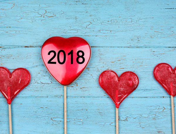 Horóscopo del amor 2018: Conoce las predicciones de tu signo