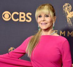 """Jane Fonda: """"Asumí que no viviría mucho y que moriría sola y con una adicción"""""""