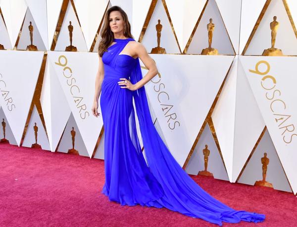 Lo lindo, feo y raro que pasó por la alfombra roja de los Oscar