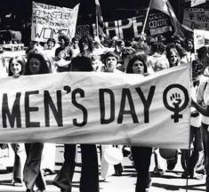 El origen del día de la mujer