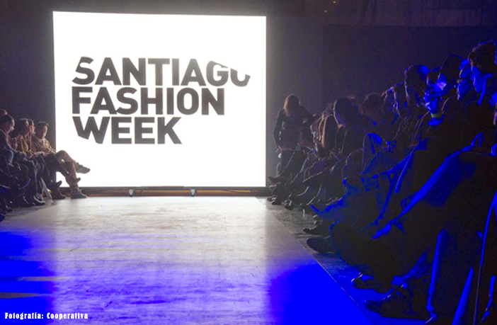 santiago fashion week