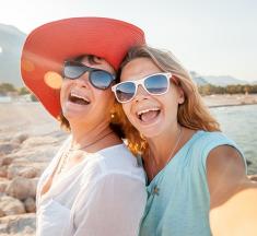 ¿Un viaje madre e hija? Conoce los lugares para celebrar su día