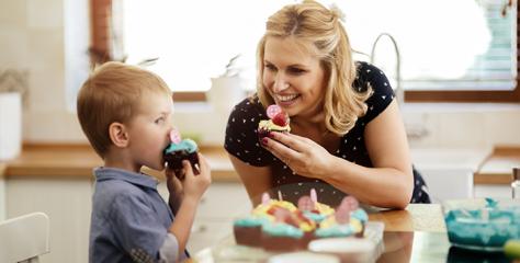 ¡Existe el muffin saludable! Solo debes seguir los 12 consejos de Harvard