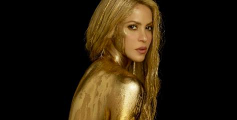 ¡Prepara tu voz! Shakira está de regreso y te hará volver a su antología