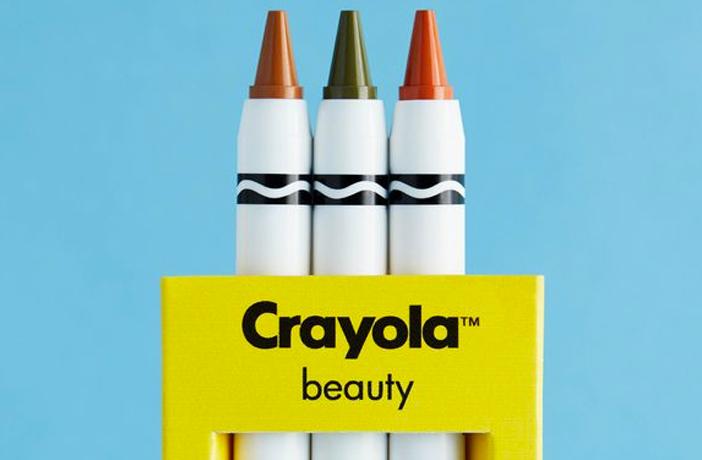 crayola 2