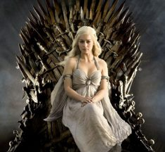 ¡Alerta de spoiler! Daenerys se despidió de Games of Thrones