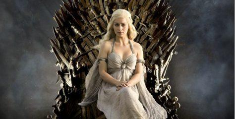 ¡Alerta de spoiler! Daenerys se despidió de Games of Thrones