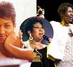 ¡Atentas! La Natural Woman, Aretha Franklin estaría perdiendo contra el cáncer