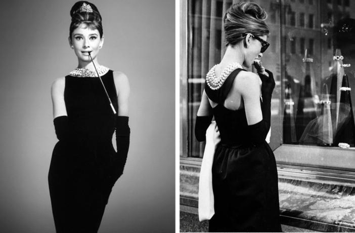 vestidos audrey