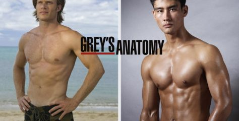 Dos buenas razones para ver la temporada 15 de Grey's Anatomy