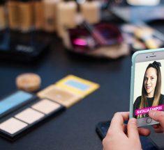 ¿Lista para brillar? Estas son las tendencias de maquillaje 2018/19