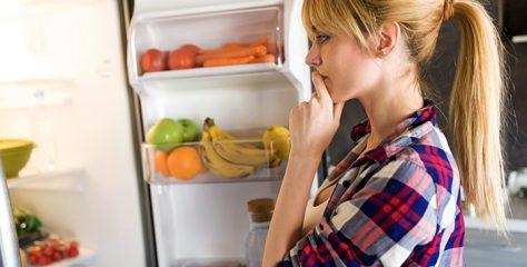 Es tiempo de desintoxicar tu cuerpo con estos 5 alimentos