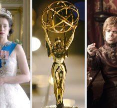 Emmy 2018: Ganadores opacados por la poca audiencia
