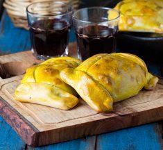 ¡Bienvenido septiembre! Conoce las 5 mejores empanadas