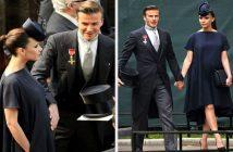 los Beckham