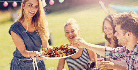 Come sano y rico ¡Por unas fiestas patrias sin culpa!