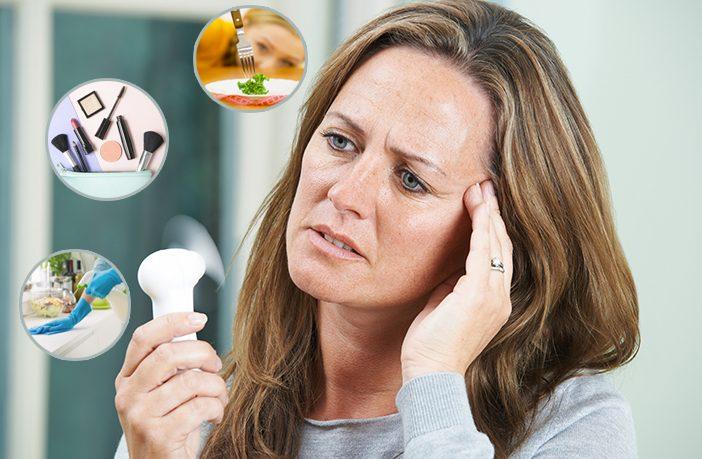 Menopausia Prematura