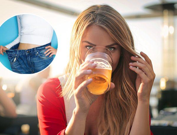 ¡Salud! Baja unos kilos con la nueva dieta de la cerveza