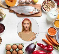 ¿Quieres bajar unos kilos? La nueva dieta nórdica es la mejor según la OMS