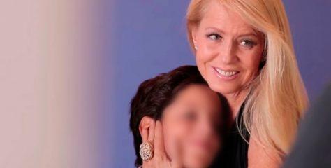 ¡Un respiro para Cecilia Bolocco! Extrajeron el tumor cerebral de su hijo