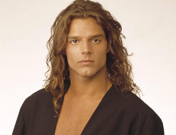 ¿Te gusta? Este es el nuevo look de Ricky Martin