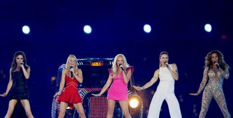 ¡Vuelve el Girl Power! Confirman gira de las Spice Girls sin una de ellas