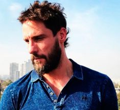 Conoce al clon del actor Gonzalo Valenzuela