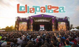 Lollapalooza Chile 2019