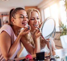 Lúcete en Año Nuevo con las mejores tendencias de maquillaje